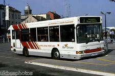 Bus Eireann DPC103 Waterford 2003 Irish Bus Photo
