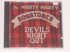 THE MIGHTY MIGHTY BOSSTONES -Devils Night Out- CD