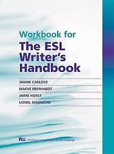Pitt Series in English As a Second Language: Workbook for the ESL Writer's...