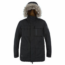 RRP £80!!! REGATTA MENS THERMO-GUARD INSULATED PARKA WATERPROOF JACKET Rsksl