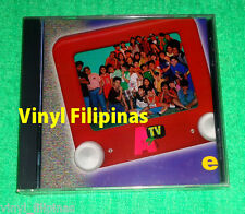 PHILIPPINES:ANG TV The Album CD,Sealed,Jolina,Roselle,Angelu,Jan Marini,Rica,1PC