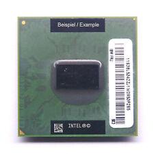 NUEVO Intel Pentium 4-M SL65Q 1. 8 GHz/512KB/400MHz FSB Zócalo/zócalo PPGA478