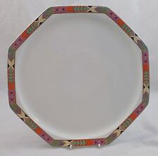 Villeroy & and Boch CHEYENNE gateaux platter / cake plate 28.5cm EXCELLENT