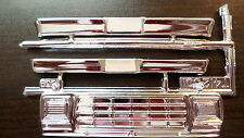 1978 F150 Ford 4x4 Pick Up Truck Chrome Grille Grill Front Rear Bumper Model Lot