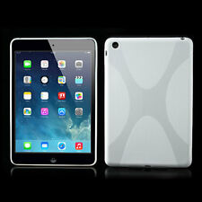 Cover CUSTODIA Skidproof  TPU Shell per Apple iPad Mini / con retina display