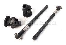 Fiat 600 Abarth 850 1000 TC Drive Shafts Kit 16mm New