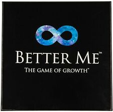 Better Me the Game of Growth and Friendship For Personal Development