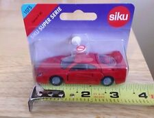 NEW Siku 1:55 scale diecast collectible Ferrari F 40 F40 1075 MINT MIMP Germany