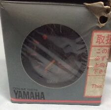 NEW YAMAHA PRO SERIES TRIM GAUGE, 3-WIRE SENDER , 2000 AND OLDER 6Y5-83670-11