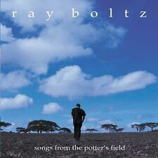 DAMAGED ARTWORK CD Ray Boltz: Songs From the Potters Field