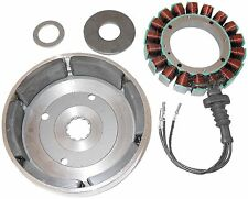 Standard Motor Products Stator/Rotor Kit 32 Amp for Harley Davidson Dyna 04
