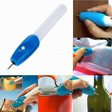 DIY Electric Engraving Pen Carve Engraving Tools Sculpture Pen For Many Use