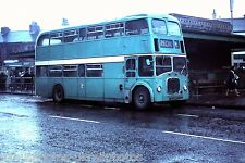 Teeside No. L405 6x4 Bus Photo