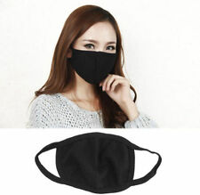 Face Mask 3 Pcs Anti Dust / Pollution Mouth & Nose