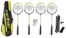Carlton Nanoblade Tour Premium 4 Giocatore Set Da Badminton