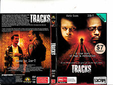 Tracks-2005-Chris Gunn- Movie-DVD
