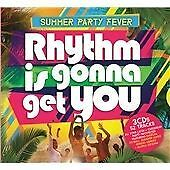 Various Artists - Rhythm Is Gonna Get You (2014) CD ALBUM