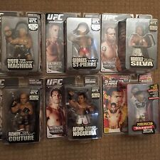 UFC Action Figures - Legends Collection