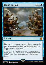 x1 Clone Legion MTG Dragons of Tarkir M/NM, English