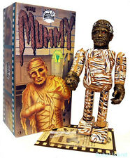 The Mummy Robot Windup Japan Tin Toy Universal Monsters - Mint and Boxed New!