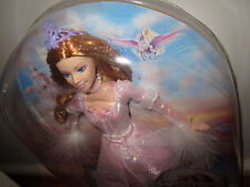 BARBIE AND THE THE MAGIC OF PEGASUS BRIETTA 2005 BARBIE DOLL MATTEL NRFB