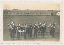 Foto Musikkorps-Luftwaffe  2.WK  (D283)