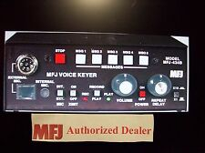 MFJ 434B - Contest voice keyer - NEW IN THE BOX