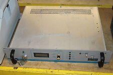 CATEL OPTICAL TRANSMITTER FM 9600-0115 X-QT-1010-FM-120-02