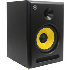 Seismic Audio Active 8 Inch Studio Reference Monitor - 95 Watts RMS - 8 Ohms
