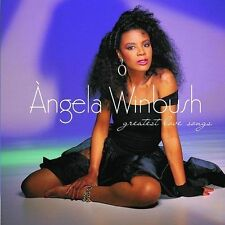Angela Winbush - Greatest Love Songs -  New Fasctory Sealed CD
