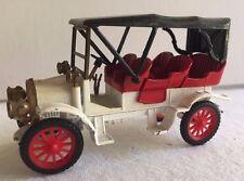 Ziss-Modell N.A.G. Phaeton 1904 Diecast Car New in Original Box - MINT