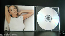 Kylie Minogue - Can't Get You Out Of My Head 4 Track CD Single Incl Video