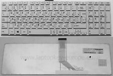 Russian genuine keyboard Toshiba C50 C50D C55 C55D C55-A /TO86-RUS