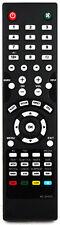 nuevo original RC-SY023 TV mando a distancia para Logik L22DVDB10