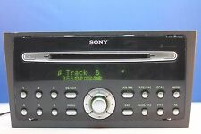 FORD MONDEO SONY 6 DISC CD RADIO PLAYER CAR STEREO CODE 2004 2005 2006 2007
