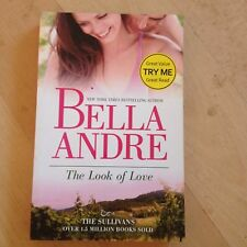 BELLA ANDRE, THE LOOK OF LOVE