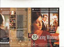 Facing Windows-2003-Giovanna Mezzogiorno-Italy Movie-DVD