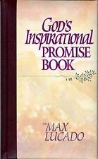 God's Inspirational Promise Book Lucado, Max Hardcover