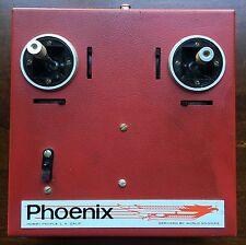 VTG World Engines Phoenix Hobby People LA, Calif Radio Control Transmitter