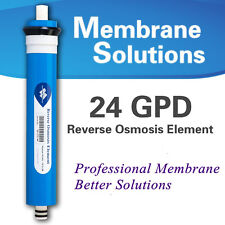 24 GPD Reverse Osmosis Replacement RO Membrane Domestic Water filter System