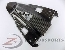 2009-2014 R1 Rear Tail Lower Bottom Undertail Tray Cowl Fairing Carbon Fiber