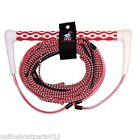 AIRHEAD Dyna-Core Wakeboard Rope 3 Section 70' AHWR-6