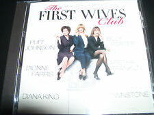 The First Wives Club Original Soundtrack (Australia) CD – Like New