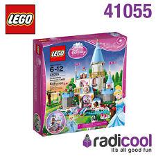 41055 LEGO Castello Romantico di Cenerentola Disney Princess Età 6-12/2014 Release