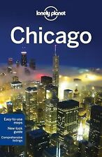 Travel Guide Ser.: Chicago by Lonely Planet Publications Staff, Sara Benson...