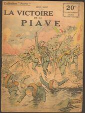 REVUE POUR LA JEUNESSE COLLECTION PATRIE 1918