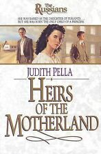 Heirs of the Motherland (The Russians)-ExLibrary