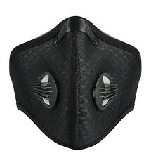 RockBros Bike Outdoor Cycling Anti-dust Half Face Mask With Filter Neoprene