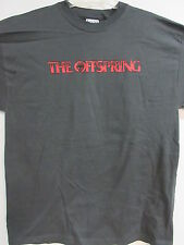 NEW - OFFSPRING BAND / CONCERT / MUSIC T-SHIRT EXTRA LARGE