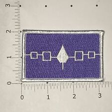 Iroquois Patch
